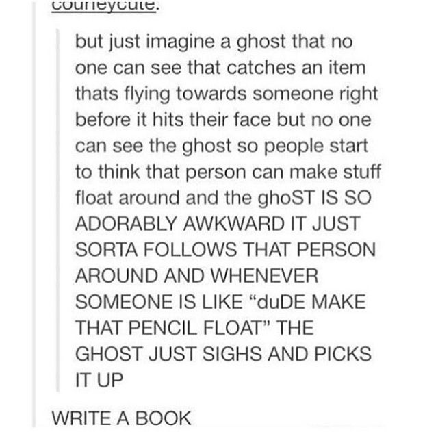 write a ghost story 150 words