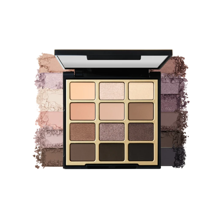 Soft & Sultry Eyeshadow Palette in 2020 Eyeshadow