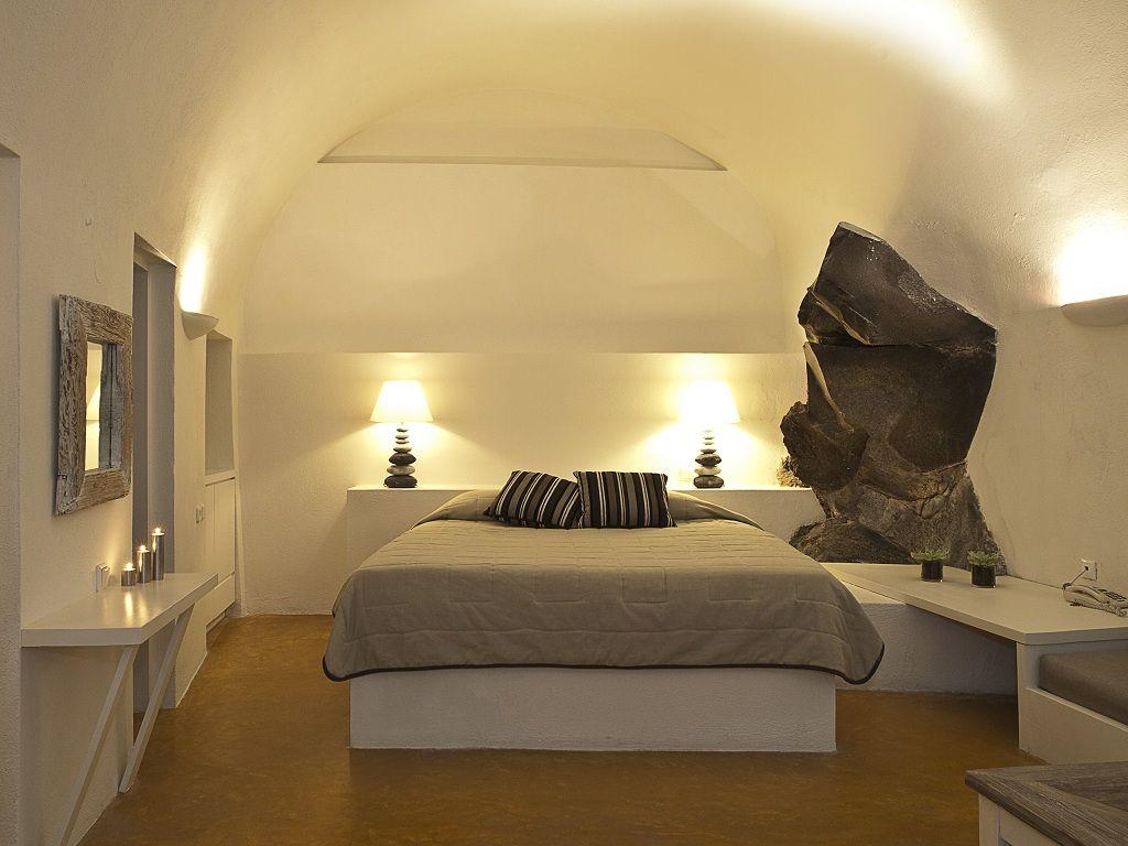 Superior studio - bedroom