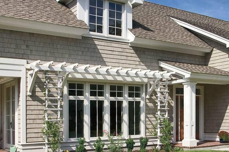 Craftsman Door Trim Diy Molding Ideas