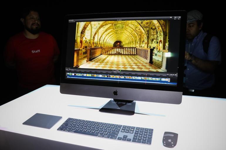 Ipad Pro Desk Setup