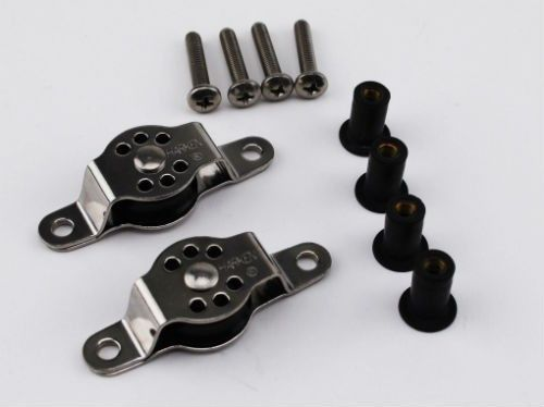 Harken Stainless Steel Pulley Kit