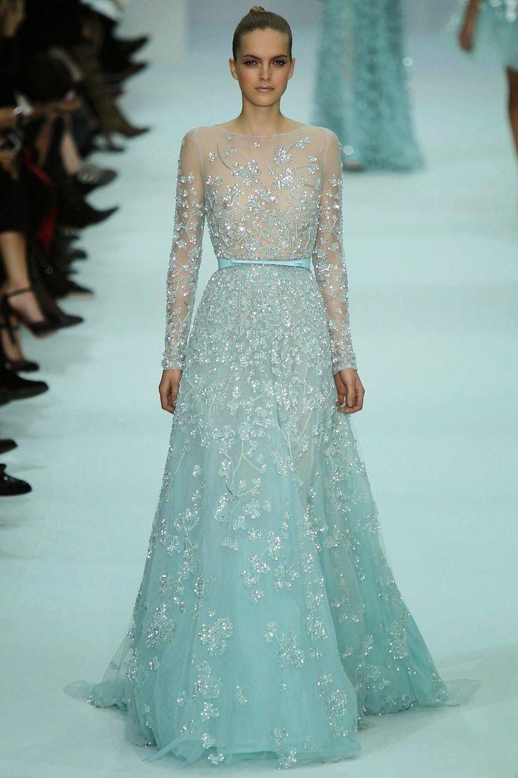 http://www.shopstyle.com/browse/Elie-Saab | Fashion & more fashion ...