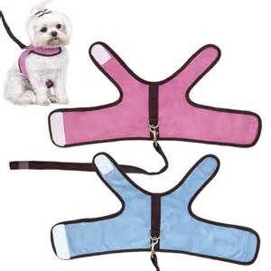 Guilty Puppy Dog Harness Pattern Dog Harness Diy Dog Harness