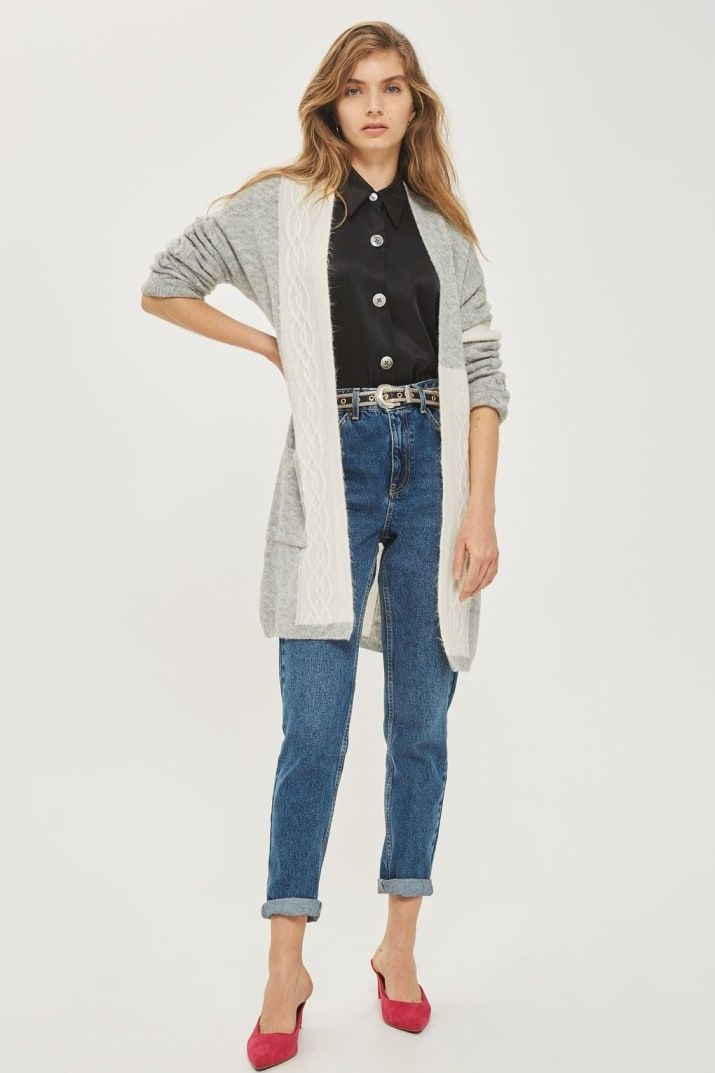 06c4ba8713 29 Ridiculously Cozy Oversized Cardigans You ll Want To Wear ASAP ...
