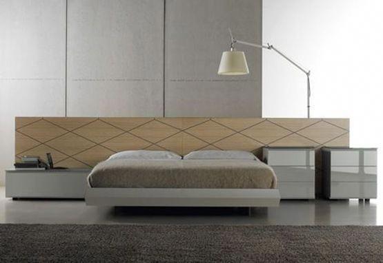 12 ejemplos de dormitorios minimalistas interiores - Muebles casal valencia ...