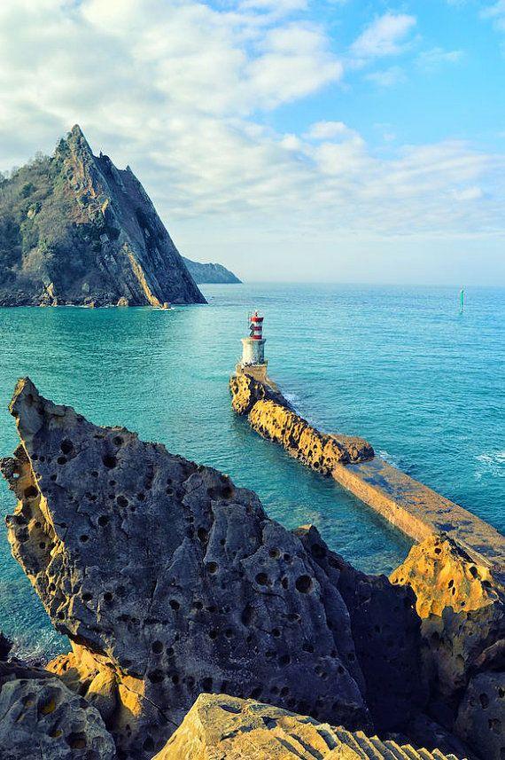 Landscape Ocean High Resolution