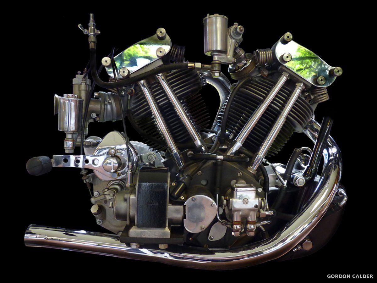 les plus beaux moteurs de motos d shabill s par gordon calder moteur thermique moto et. Black Bedroom Furniture Sets. Home Design Ideas