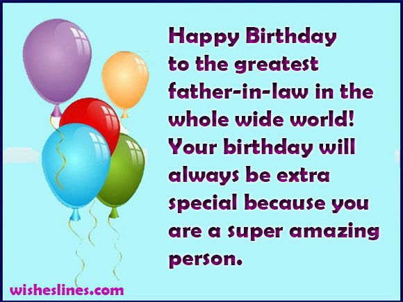 Happy birthday father in law wishes quotes and messages to send happy birthday father in law wishes quotes and messages to send your dad m4hsunfo