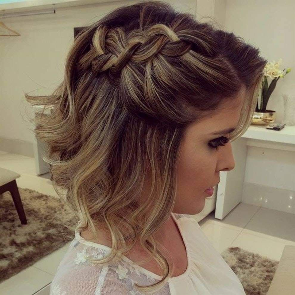 pin by audrey mills on make up | short wedding hair, short