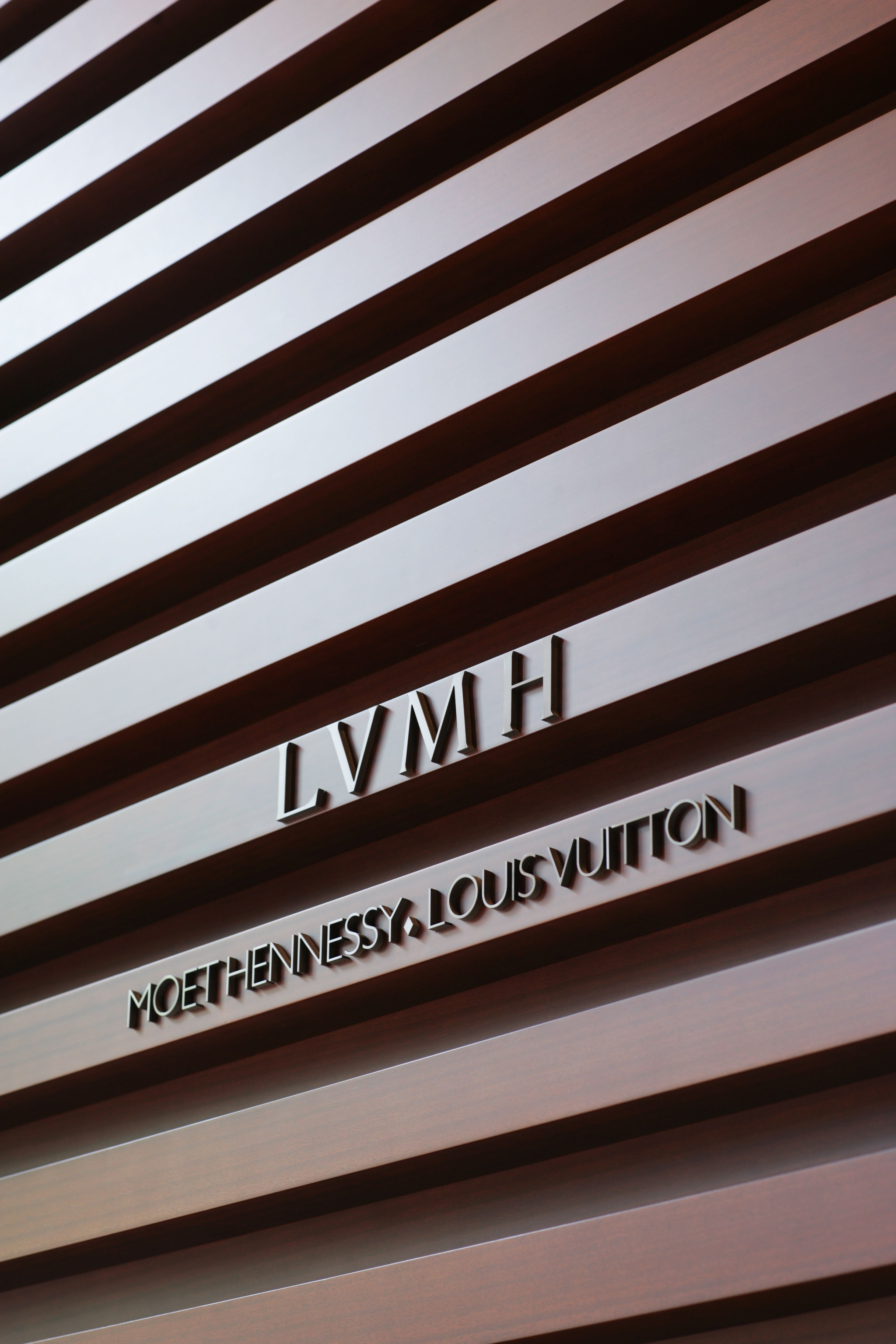 lvhm  LVMH Paris Headquarters  LVMH Moët Hennessy - Louis