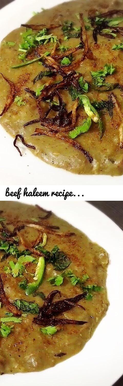 Tags: Haleem (Dish), Khichra, Hyderabadi Haleem, Harees, Ash Reshteh, Cook  With Faiza, Bajiascooking, Vahchef, Delhi UP Karachi, Gori Ka Kitchen, ...