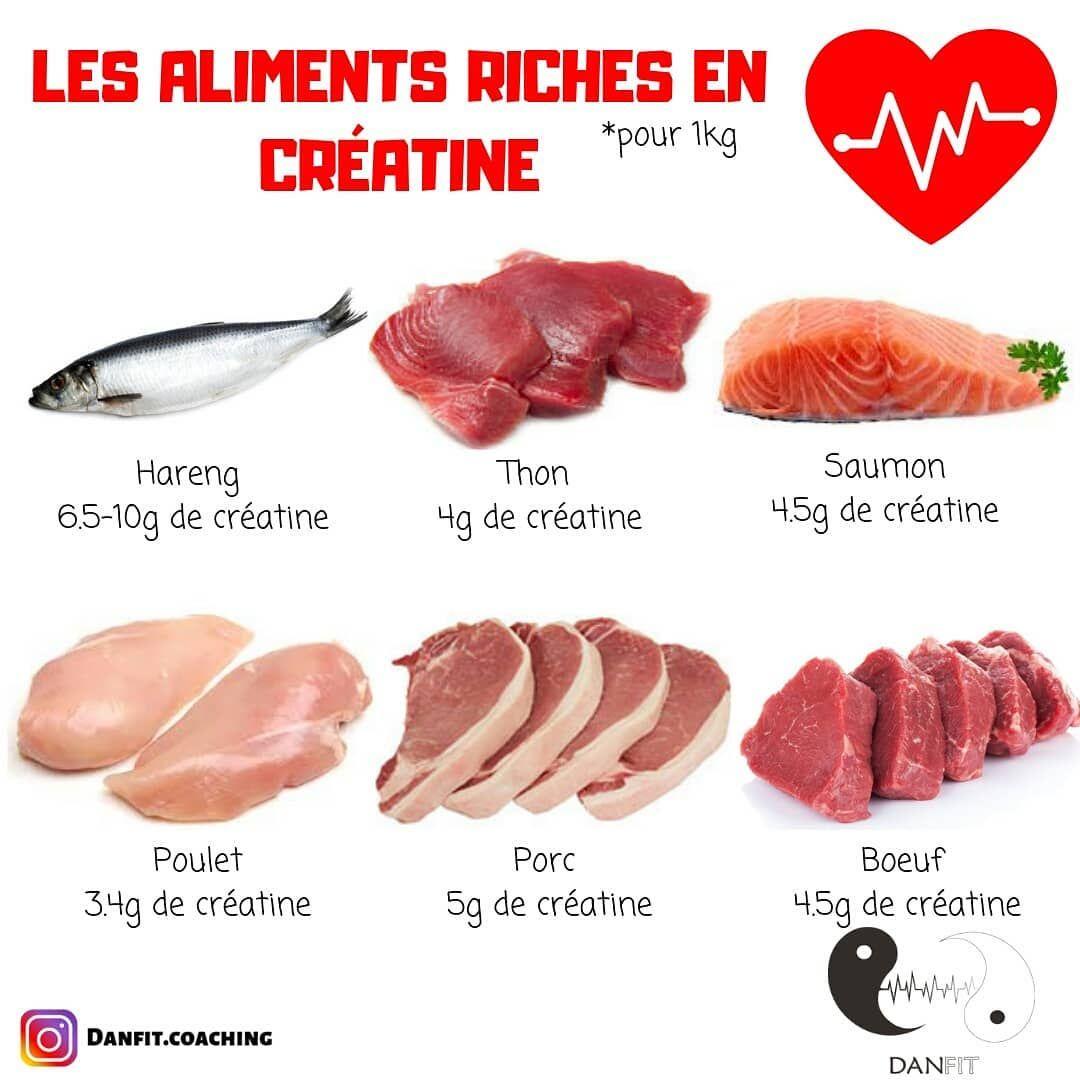 La créatine est un dérivé de 3 acides aminés (arginine, glycine et méthionine) fabriqué par le foie...