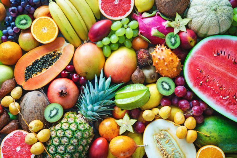 pestizide auf obst und gemüse das musst du beim verzehr