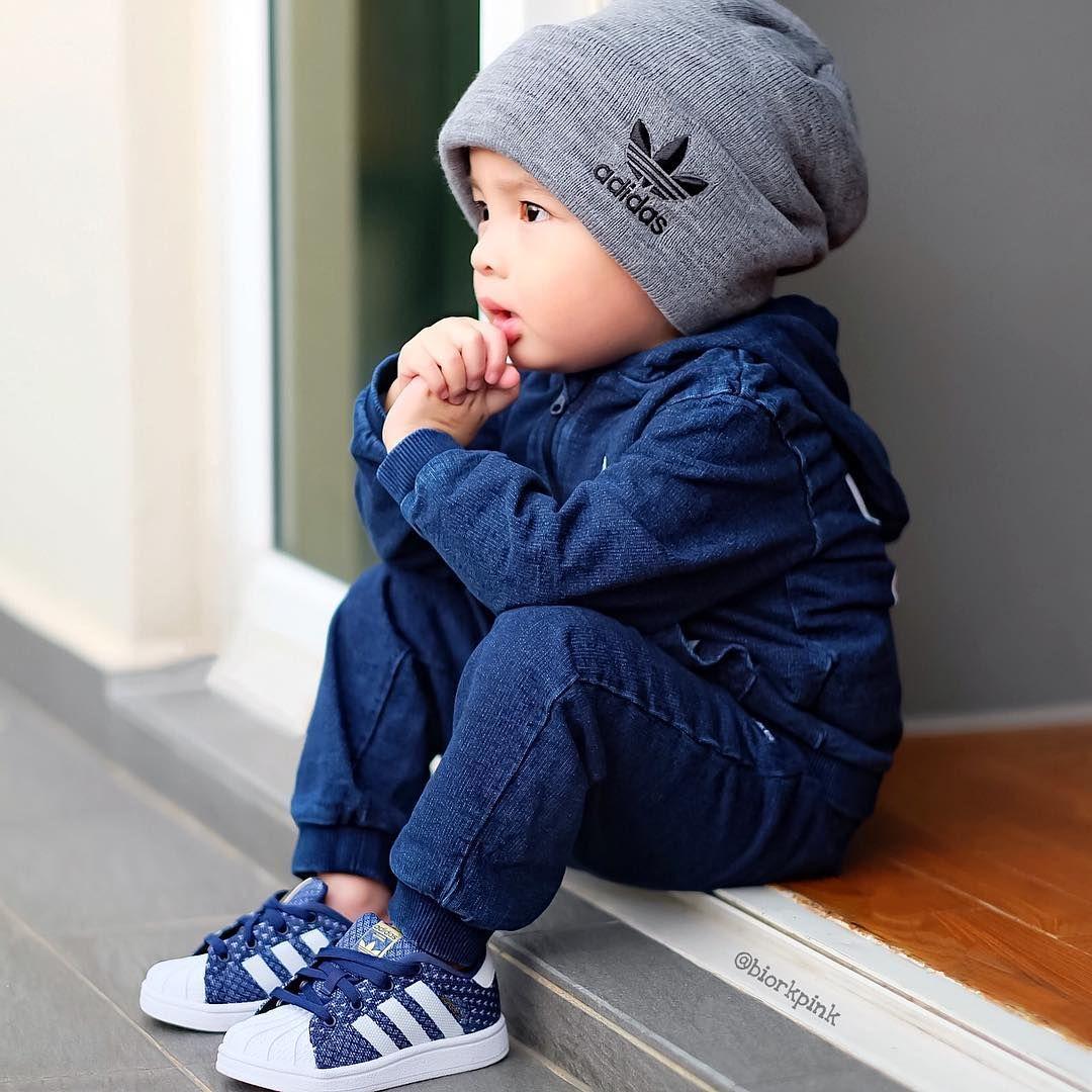 bec87686a Pin by 🌹ʝɛѕѕíϲα🌹 on ♕ ℱσя ℳу ℱυтυяє ℬαвιє'ѕ ♕ | Baby boy fashion ...