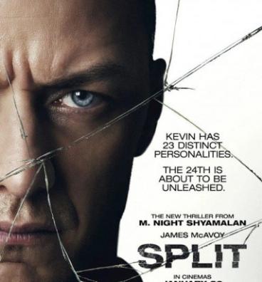 Split (2016) Online Lektor PL cały film Split cda, gdzie oglądać film split