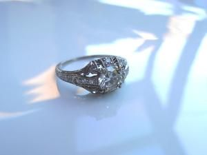 Wanelo.com. Wanelo.com Platinum Diamond Rings 78d05093f
