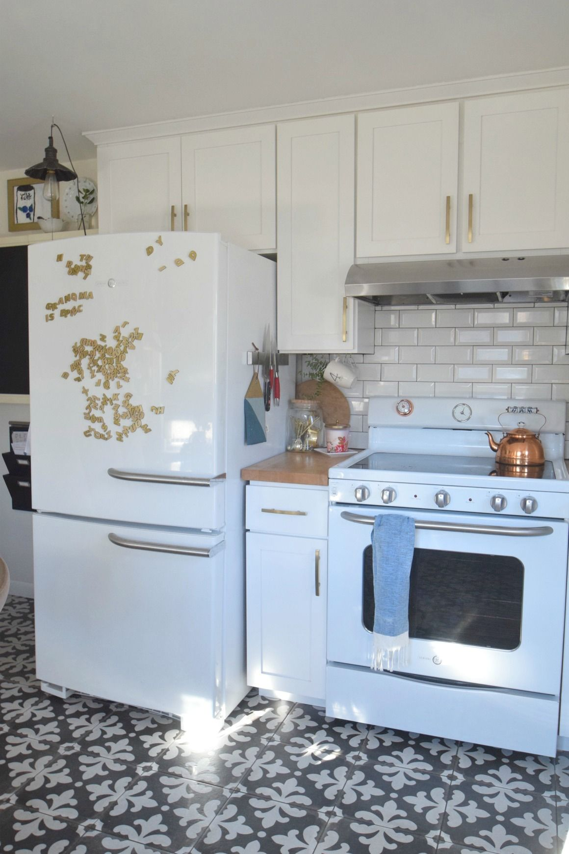 Maximize every inch in your small kitchen small kitchens