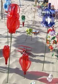 Resultat De Recherche D Images Pour Moulin A Vent Jardin Moulin A Vent Recycler Bouteille Plastique Bouteille Plastique Diy
