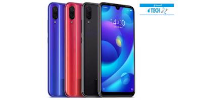 مراجعة شاملة و كاملة لهاتف شاومي مي بلاي Xiaomi Mi Play مراجعة كاملة لموبايل جوال تليفون شاومي مي بلاي Xiaomi Mi Play م Xiaomi Smartphone Galaxy Phone