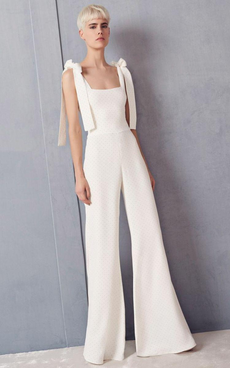 Jumpsuit für Hochzeit Eleganter Overall als ...