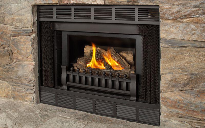 Retrofire With Ventana Fret 1225vfb Gas Fireplace Insert Cost Gas Fireplace Insert Fireplace