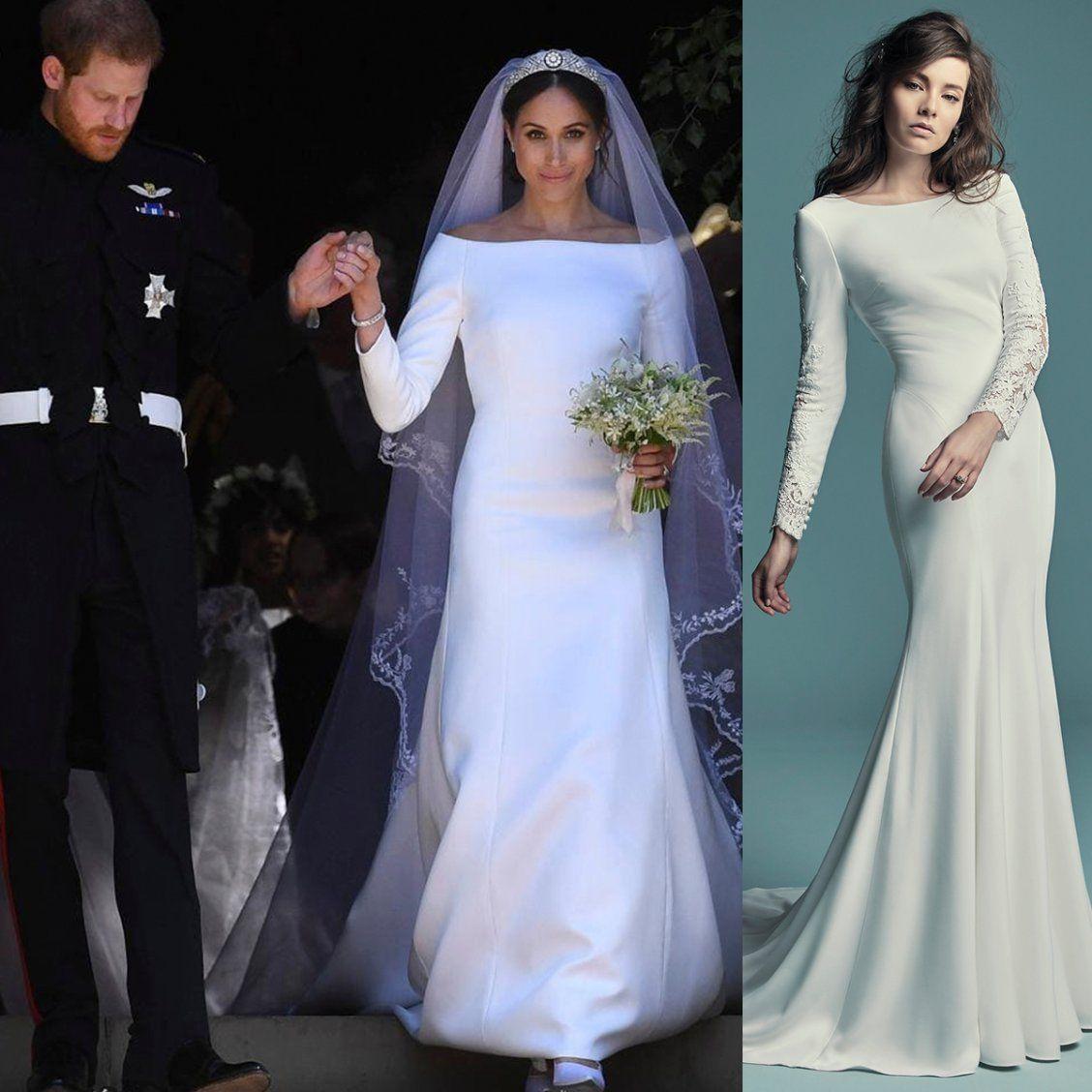 Famous wedding dresses  Maggie Sottero Wedding Dresses  Pinterest  Maggie sottero Sleeved