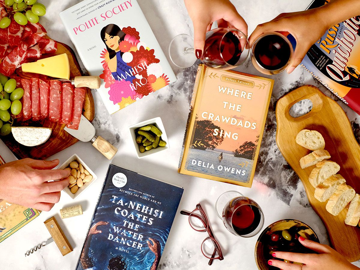 Literary Gifts for Book Club All-Stars | Literary gifts ...
