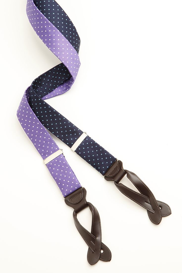 One size Buckle Down Unisexs Suspender-Houndstooth