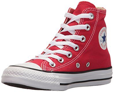 ff3ed59036eb Converse Unisex Chuck Taylor All-Star Hi-Top Sneakers