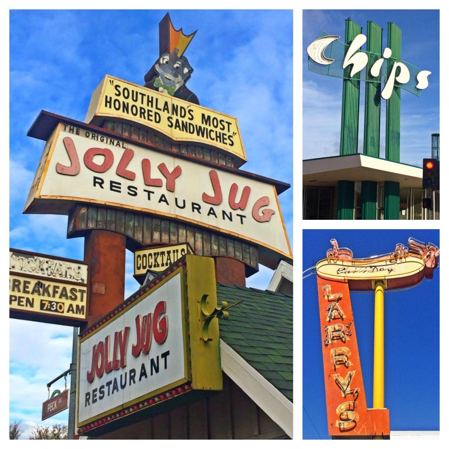 Offbeat L A The Oldest Surviving Los Angeles Restaurants