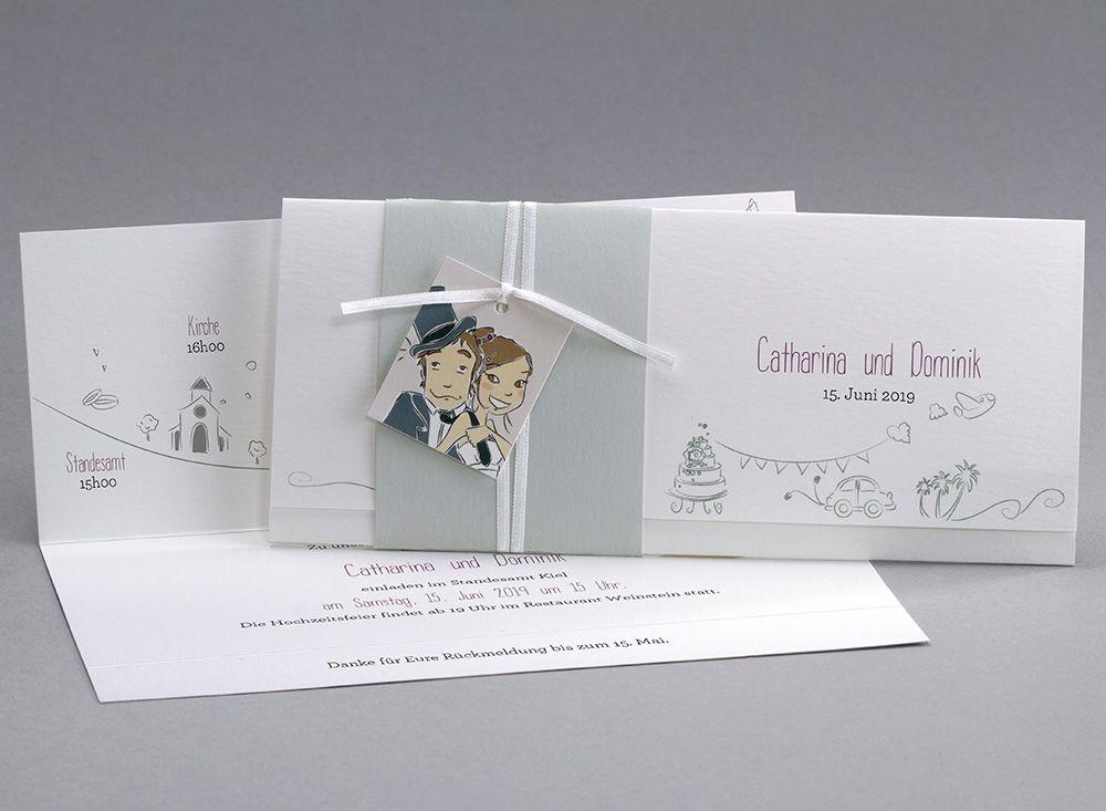 Comics Hochzeitskarten #Hochzeitskarten #kreativehochzeitskarten # Einladungskarten