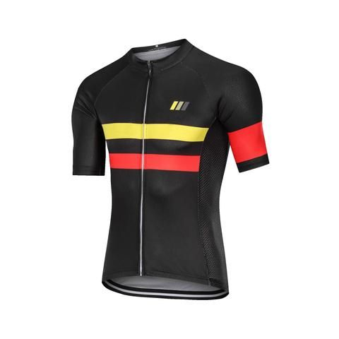 Cycling jersey - Camouflage PRO