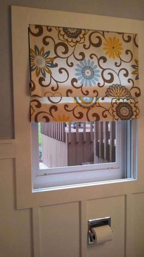DIY Board And Batten Bathroom Update images