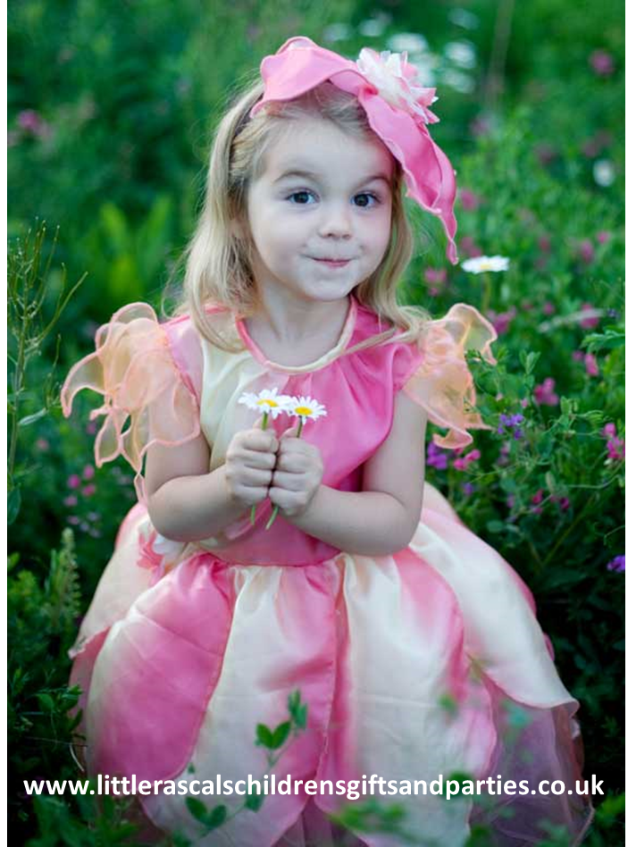 dd43403423e8 There are fairies and then there are flower fairies! We love this ...