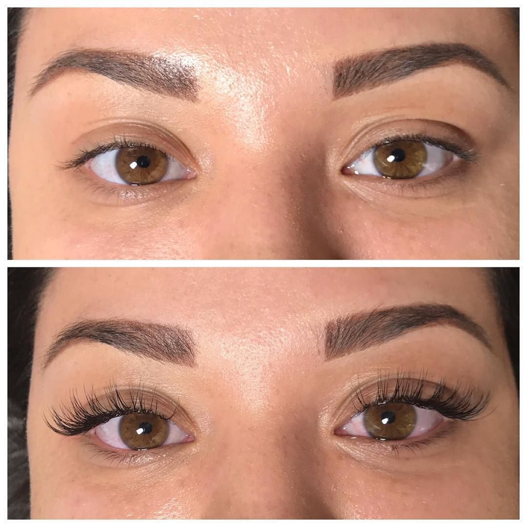 We are now offering eyelash extensions for only 65! Only