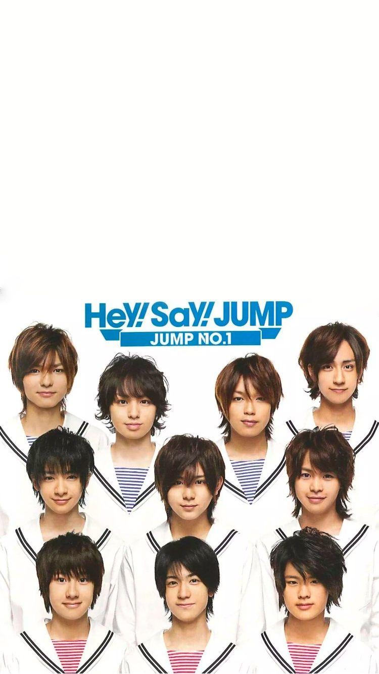 ボード Hey Say Jump 壁紙 のピン