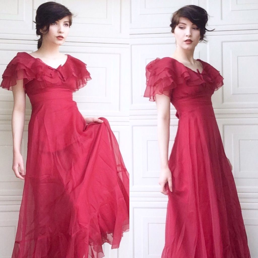 Vintage j c penny prom dress prom and products