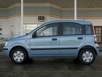 41+ Fiat panda 2005 4x4 ideas in 2021