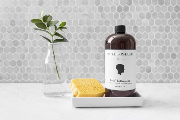 Delightful Home Keeping Cleaning Refills | Boysu0027 Bathroom Cleaner | Murchison Hume