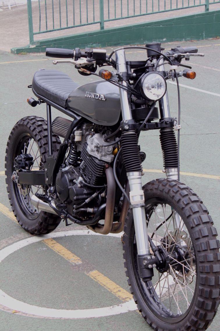 hight resolution of  honda xr400