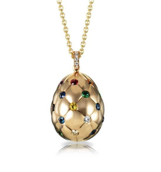 Faberge egg pendant adorn london jewelry blog my style faberge egg pendant adorn london jewelry blog aloadofball Choice Image
