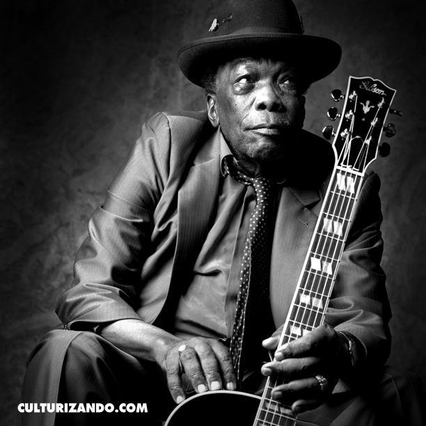 #UnDíaComoHoy 2001: muere John Lee Hooker, cantante y guitarrista de blues estadounidense (n. 1917).