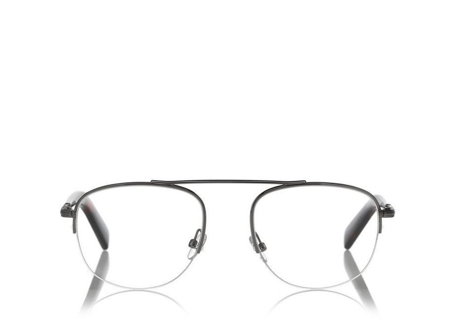 Metal pilot optical frame optical frames tom ford metal