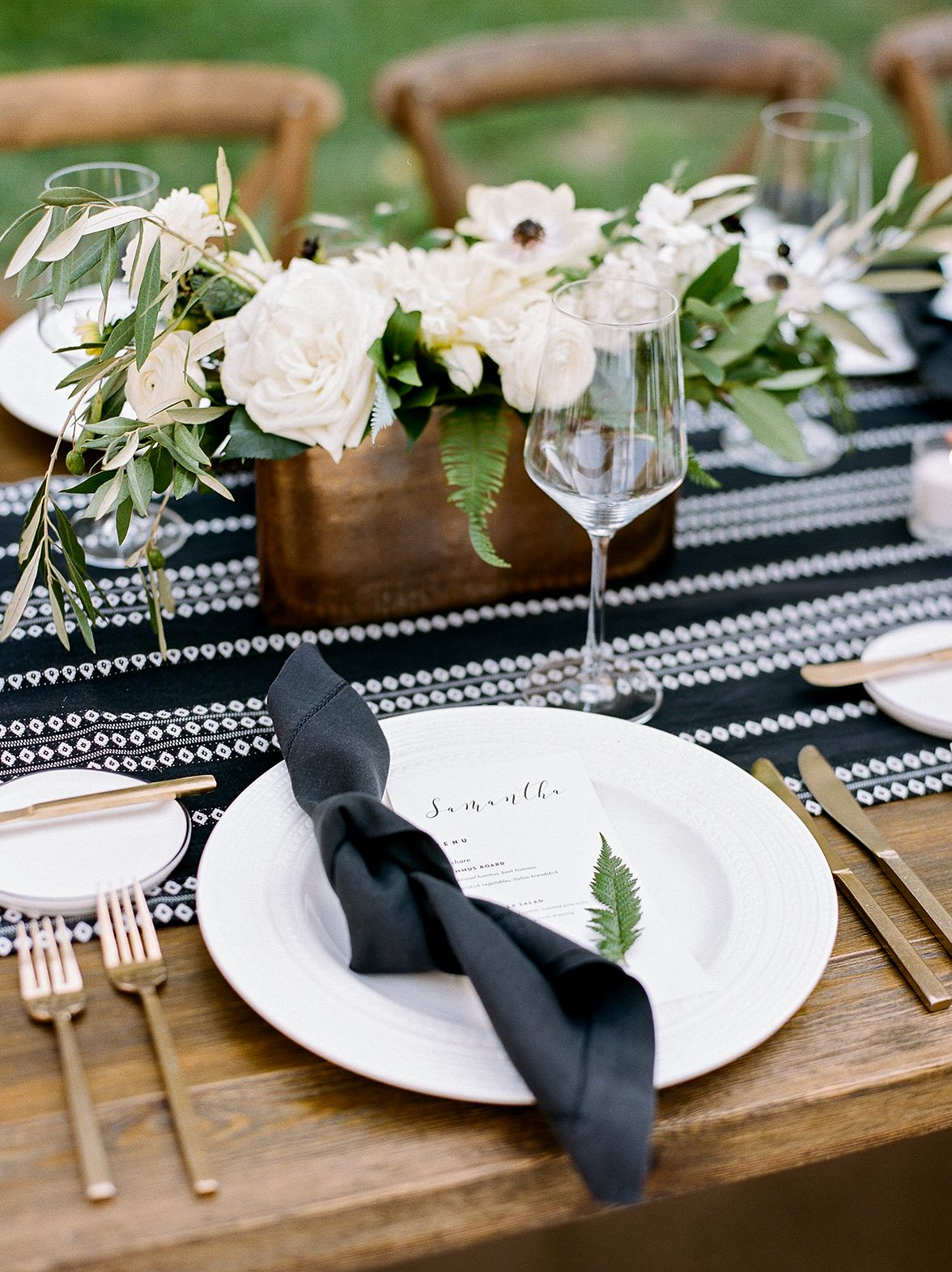 Napkin Folds That Will Elevate Your Reception Tables