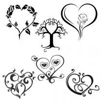 1621+ Adoption Tattoo Of Love Svg Download Free