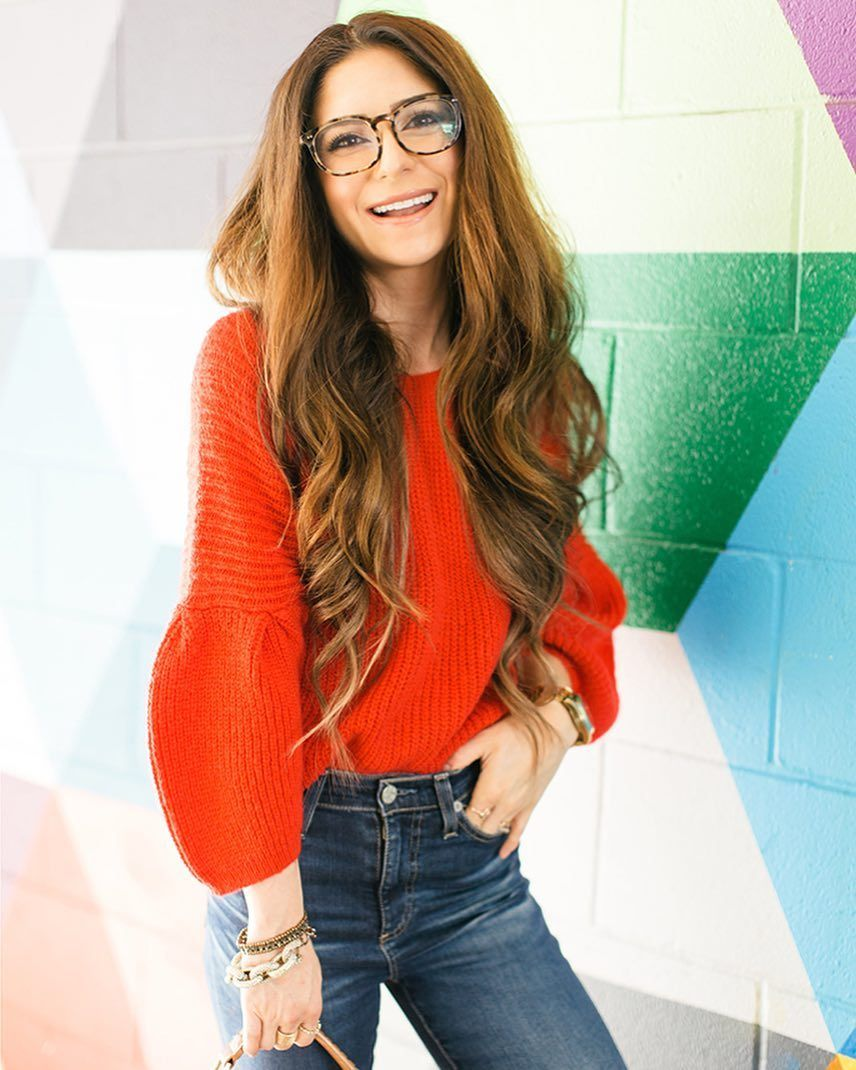 344b62f344 Symmetry eyeglasses in Striped Caramel