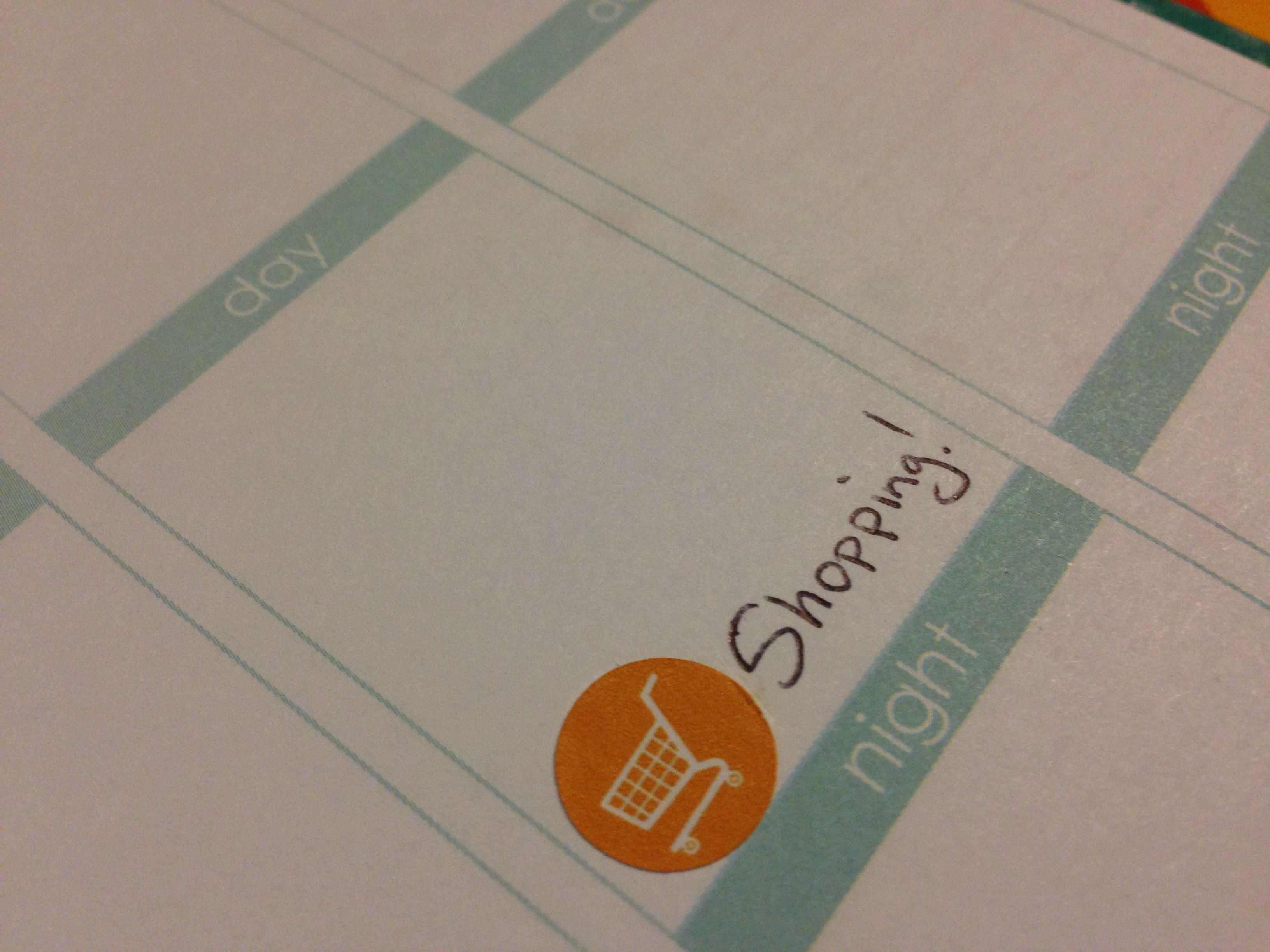 Shopping Carts – Multi Colored | PlannerGlitz Erin Condren Life Planner, Plumb Paper Planner Stickers