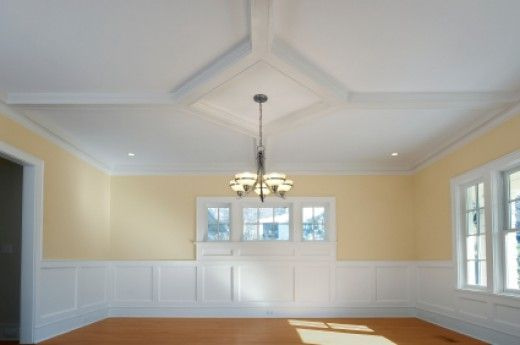 Wainscoting Dining Room  Dining Room  Pinterest  Wainscoting Amazing Wainscoting For Dining Room Inspiration