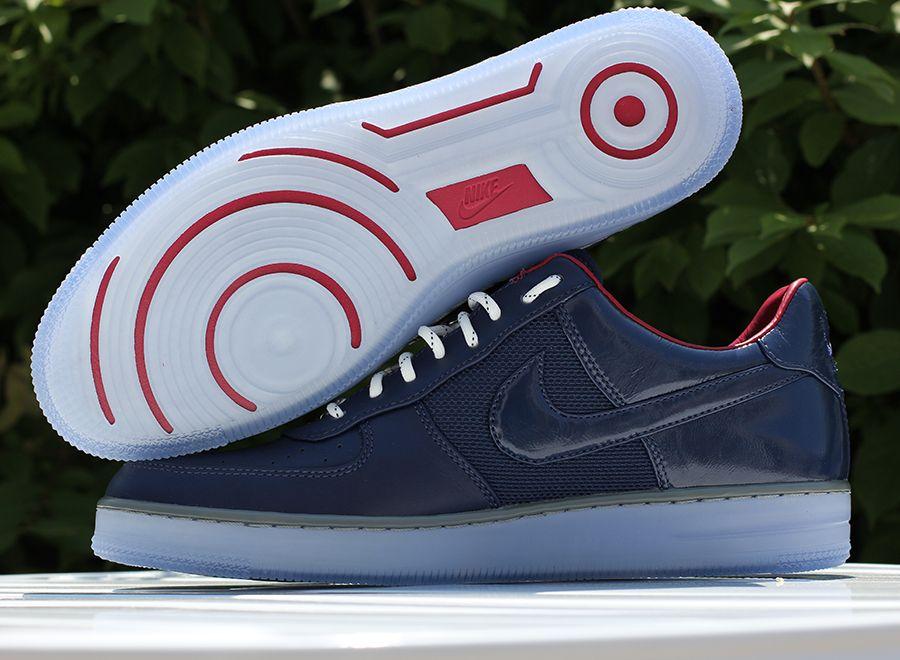 Nike Air Force 1 Elite All Star 2015 Le Site de la Sneaker